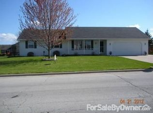 3109 Evergreen Ave , Green Bay WI