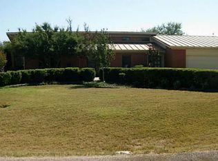 208 Goodson Way , Denton TX
