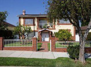 2907 Urban Ave , Santa Monica CA