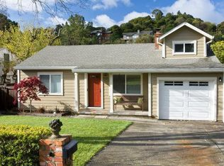 229 Humboldt St , San Rafael CA