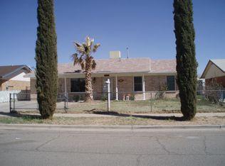 10808 Gemstone St , El Paso TX