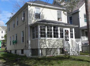 40 Harrison St , Morristown NJ