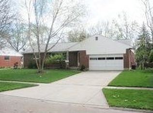 1016 Willowdale Ave , Dayton OH