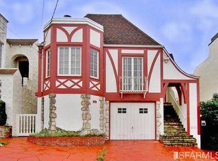 1681 31st Ave , San Francisco CA