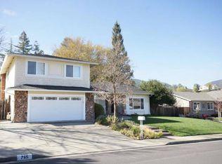 765 Bloching Cir , Clayton CA
