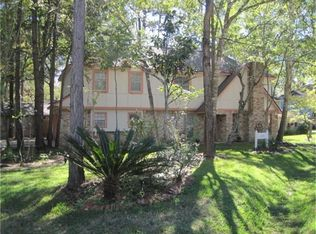 2303 Chestnut Oak Pl , The Woodlands TX