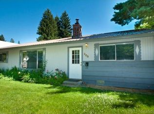 208 N Forest Ave , Sandpoint ID