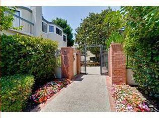 225 E Santa Inez Ave Apt 17, San Mateo CA