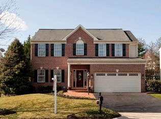 20507 Quarterpath Trace Cir , Sterling VA