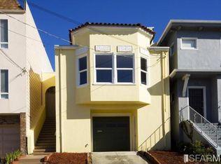 762 37th Ave , San Francisco CA