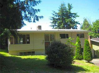 8637 39th Ave S , Seattle WA