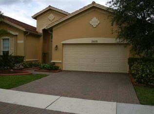19456 S Whitewater Ave , Weston FL