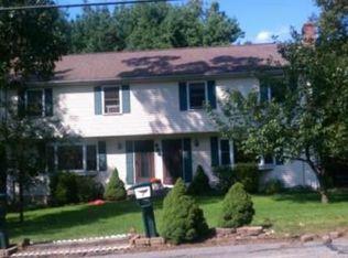 343 Brown St , Attleboro MA