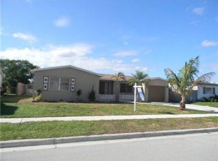 241 NW 78th Ter , Margate FL