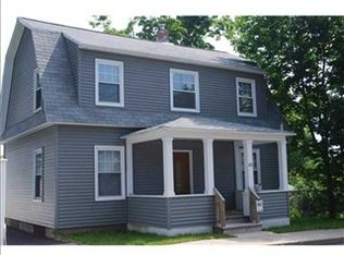 42 Highland Ave , Old Orchard Beach ME