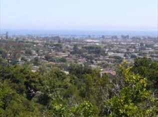 840 Ferrelo Pl , Santa Barbara CA