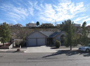 674 Bluff Canyon Cir , El Paso TX