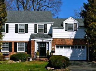 508 Bradford Ave , Westfield NJ