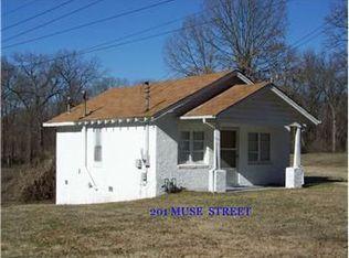 201 Muse St , Jackson TN