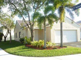 4263 Ironwood Ct , Weston FL