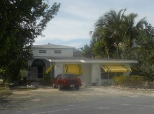 450 Barry Ave , Little Torch Key FL