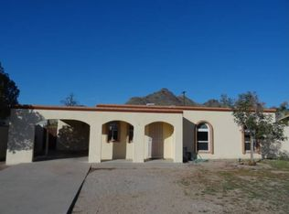 1438 E Griswold Rd , Phoenix AZ