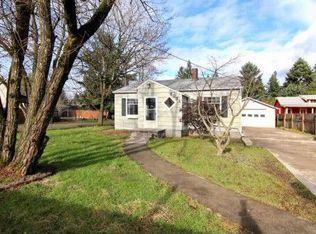 6031 SE Harney St , Portland OR