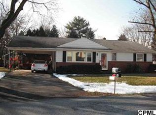 639 Highland Ave , Mount Holly Springs PA