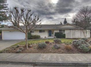1317 Sylvaner Ave , Saint Helena CA