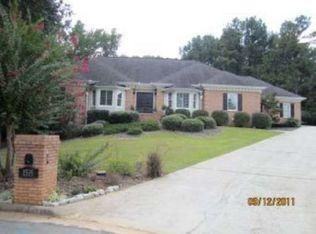1535 Blyth Walk , Snellville GA