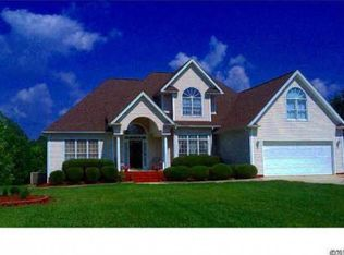 2310 Potter Downs Dr , Waxhaw NC
