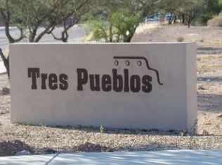 2134 E Calle Los Marmoles , Tucson AZ
