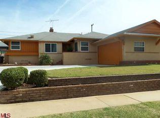 10512 S 3rd Ave , Inglewood CA