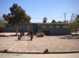 2209 S La Rosa Dr , Tempe AZ