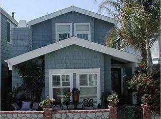 123 27th St , Newport Beach CA