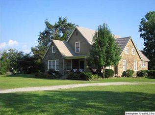 369 Glenn Chapel Rd , Gardendale AL