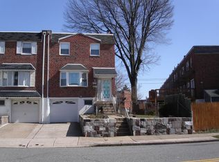 3315 Gurley Rd , Philadelphia PA