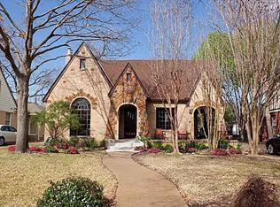 6839 Casa Loma Ave , Dallas TX