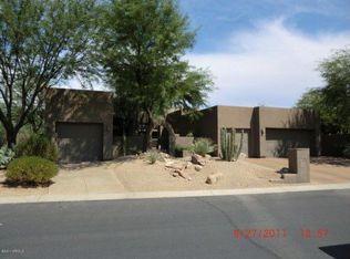 7952 E Russet Sky Dr , Scottsdale AZ