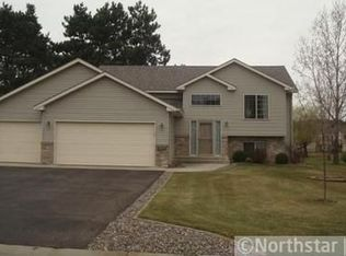 8555 1ST AVE NW , RICE MN