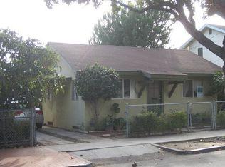 1903 San Andres St , Santa Barbara CA