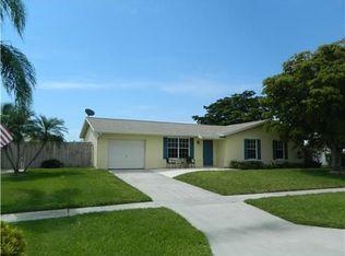 5112 Saint John Ave N , Boynton Beach FL