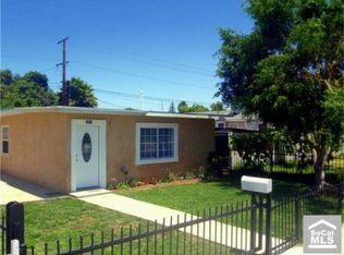 8047 Gardendale St , Downey CA