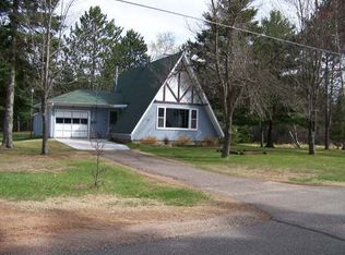 740 W Leather Ave , Tomahawk WI