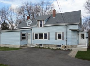 45 2nd St , North Andover MA