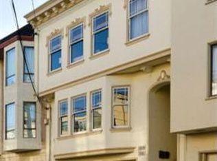 1219 14th Ave , San Francisco CA