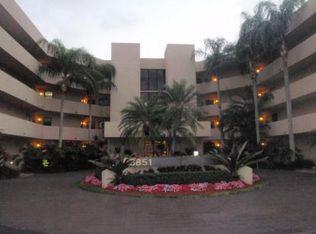 5851 Camino Del Sol Apt 403, Boca Raton FL