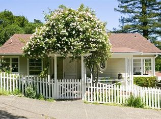 28 Cornelia Ave , Mill Valley CA