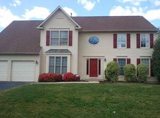5 Barlow House Ct , Stafford VA