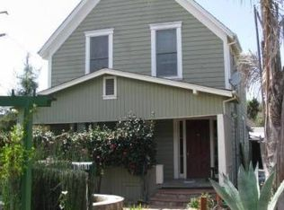 1511 Jefferson St , Napa CA